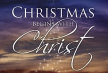 Christmas / by Elaine Ellington