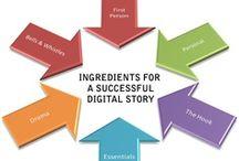 Storytelling / by ModelClassroom Program
