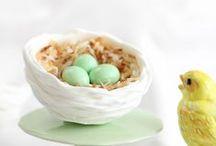 Spring & Easter-liciousness!