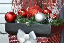 Holiday Decor / by Tiffany Tonismae
