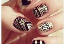 Nails / by nadia cruz