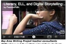 Digital Storytelling / by Model Classroom