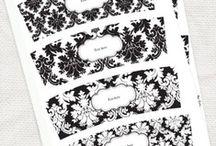 Printables / by Marcy Bishir