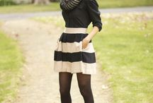 fashion / by Kaylee Hehe