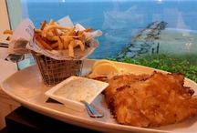 Cape Cod Food / Come experience the delicious food and drink that Cape Cod has to offer. Casual restaurants, fine dining, wineries, breweries, ice cream stands, farmers markets, Cape Cod has it all!