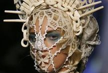 F-F-F-Fashion / Yes, but is it wearable art?