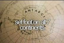 places before I die