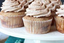 Baking Ideas / by Jennelle Murphy