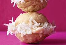 Best Baking & Sweets Recipes / Cakes, muffins, breads, fudge--fun for your mouth!