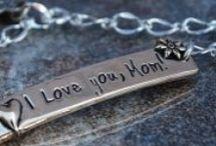 Bracelets You LOVE / by TobyandMax Jewelry