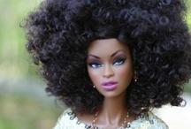 Black is...Beautiful / by Luana Owens
