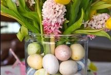 Spring & Easter  / by Bridgette L Gregory