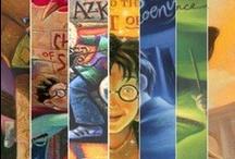 Harry Potter Love / by Bridgette L Gregory
