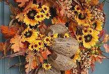 My Favorite Season...FALL  / by Carla Frank