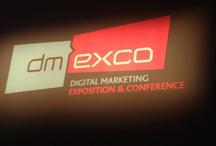 dmexco Cologne 2012