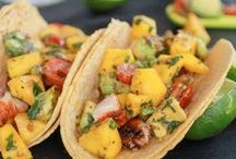 Southwestern Savories / Southwestern and Tex-Mex recipes and ideas!