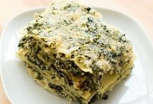 Lasagna Recipes / A board dedicated to the world's most beloved food.