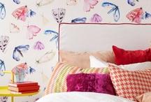 Wallpaper & Patterns / by Erin Godbey