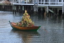The Holidays / Holiday events make Cape Cod vacation rentals just as fun in the winter as in the summer! With the Holiday season upon us, come experience the beauty and traditions of Cape Cod and the Islands, as well as the magical atmosphere that is unique to the area. Get into the Christmas spirit in this idyllic setting.