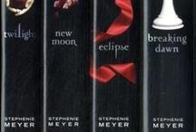 Twilight Love!  / by Bridgette L Gregory