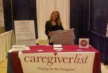 Caregiver Sherpas / by Caregiverlist