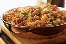 Cajun & Creole Cravings / Recipes with a little Cajun & Creole spice are always nice!