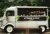 food truck / by celine boyer