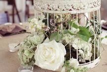 Vintage Theme Wedding Inspiration