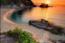 Vacation! ☀ / by Bridgette L Gregory