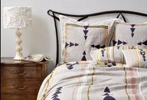 Textiles - Bed + Bath
