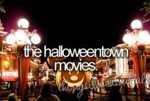 HalloweenTown Love  / by Bridgette L Gregory
