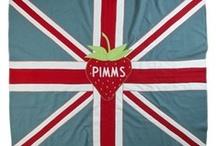 British Summer / Everything lovely about a British Summer x