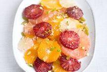 Recipes - Breakfast & Fruit