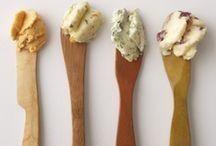 Recipes - Ingredients & Condiments