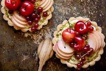 Recipes - Pies & Tarts