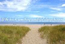 Words of Wisdom / by WeNeedaVacation.com Cape Cod