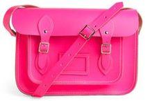 Bag it up... / by Nicole Gordon