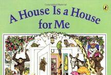Favorite Children's Books / by Danielle Soffer