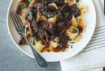 Cook like an Italian / by Tiffany Tonismae