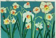 Daffodils / Daffodils!