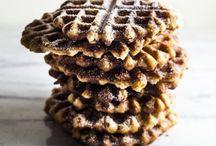 Waffles / Pure yummy!