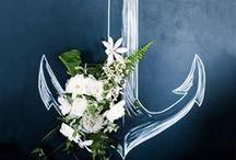 Nautical Weddings