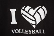 Volleyball / by Jayme Baldwin
