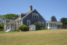 House of the Week / by WeNeedaVacation.com Cape Cod