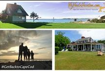 """Small Business Saturday / WeNeedaVacation.com provides vacation rental homes, beach information and vacation planning resources to thousands of happy Cape Cod, Nantucket, and Martha's Vineyard travelers. In addition, we at WeNeedaVacation.com take equal pride in providing our homeowner clients with old-fashioned personalized service. In honor of Small Business Saturday on November 29th, here is our """"Story"""""""