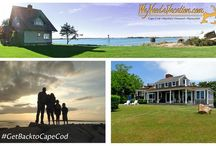 To Try in 2015 / Need some help with your New Year resolutions? Come to Cape Cod, Nantucket, or Martha's Vineyard, and we bet you will be able to stick to the following list of great resolutions. / by WeNeedaVacation.com Cape Cod