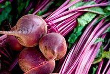 Root Veg Recipes / All kinds of recipes and ideas for root vegetables: beets, carrots, parsnips, potatoes, sweet potatoes, and more!