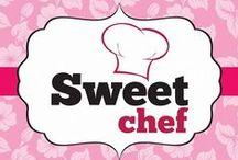 Sweet Chef / Confraternização a todos os alunos e parceiros