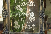 ~Garden Inspirations~ / I started another Garden board, please check it out, Garden-#2 / by Diane Harris-Day