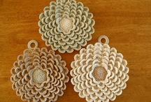 Crochet / by Tammy Lott
